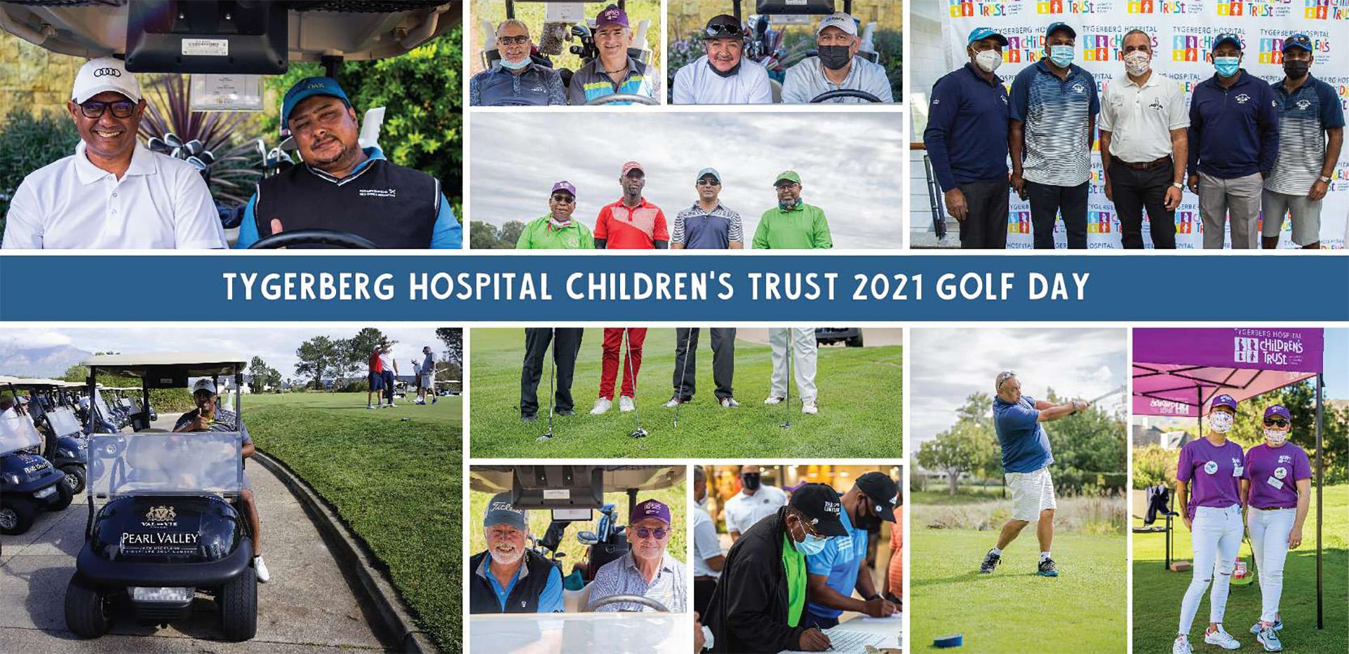 THCT Golf Day Cover jpg